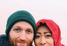 Inspirasi Foto Prewedding Seru dari Jackie Nguyen dan Nate Huntley