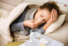 4 Makanan yang Membantumu Terhindar dari Flu