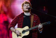 Ed Sheeran Dikabarkan akan Tampil dalam Royal Wedding