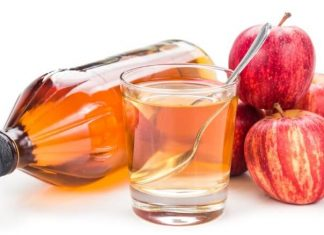 Sudah Tahu 9 Manfaat Cuka Apel Ini?