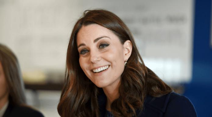 Charlotte Tilbury Rilis Lipstik Kate Middleton
