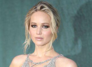 Jennifer Lawrence Umumkan Rehat dari Dunia Akting