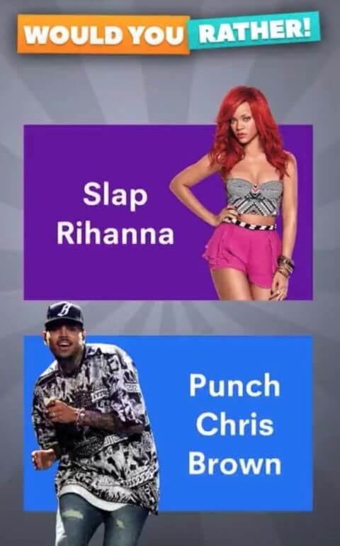 Protes di Instagram, Rihanna Jatuhkan Saham Snapchat