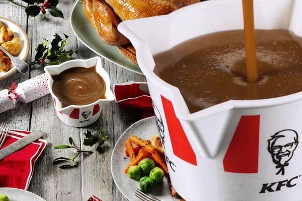 Setelah Krisis Ayam, KFC Inggris Alami Krisis Gravy