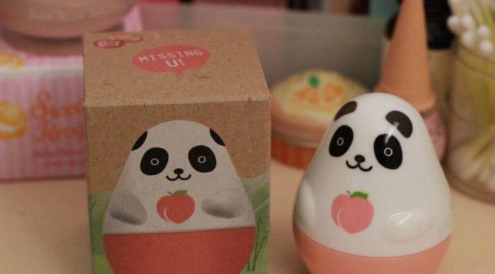 10 Produk Korea Selatan dengan Kemasan yang Lucu Menggemaskan
