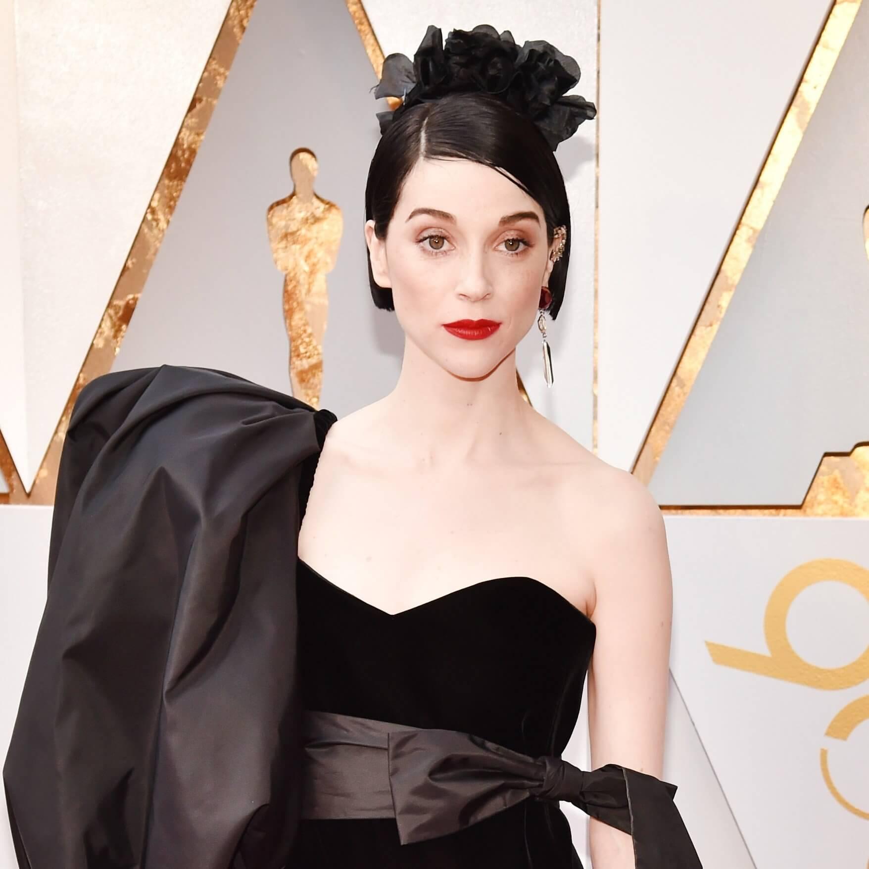 Best Makeup yang Curi Perhatian dalam Perayaan Oscar 2018