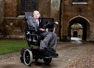Dunia Berduka, Fisikawan Brilian Stephen Hawking Meninggal Dunia