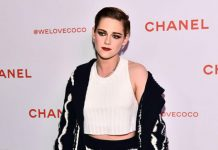 Kristen Stewart Reuni dengan Anaknya di Twilight Saat Acara Fashion