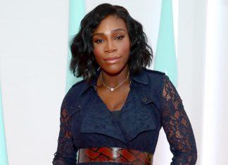 Petenis Serena William Bakal Luncurkan Brand Kosmetik Aneres