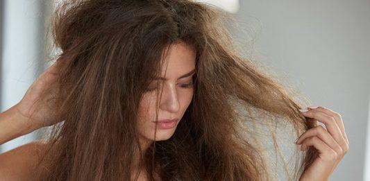 Tips Mengatasi Rambut Kering dan Kaku