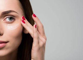 Sudah Tepatkah Caramu Mengaplikasikan Krim Mata?