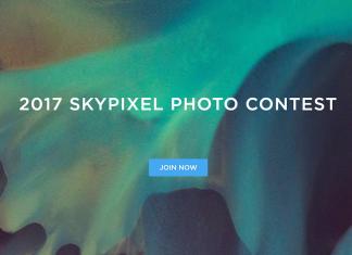 SkyPixel Umumkan Foto Aerial Terbaik Tahun 2017