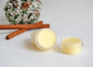 DIY Lipbalm Choco-o-mint ala Amy Galper dan Christina Daigneault