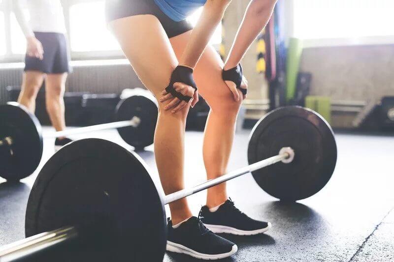 5 Manfaat Ini Bisa Kamu Dapatkan dari Olahraga Angkat Beban