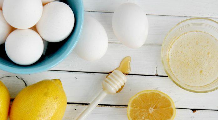 Manfaat Masker Alami Putih Telur untuk Kecantikan Kulit