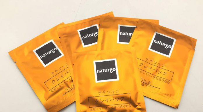 Manfaat Masker Naturgo dan Cara Pemakaiannya