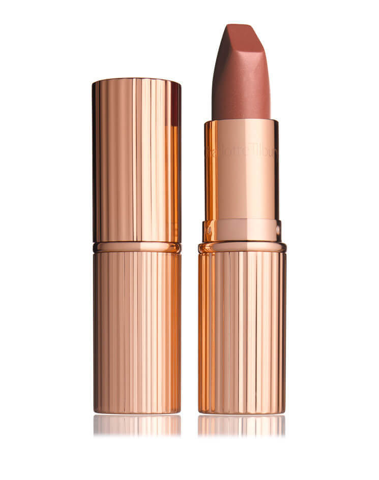 Ini Dia Lipstik Favorit Meghan Markle