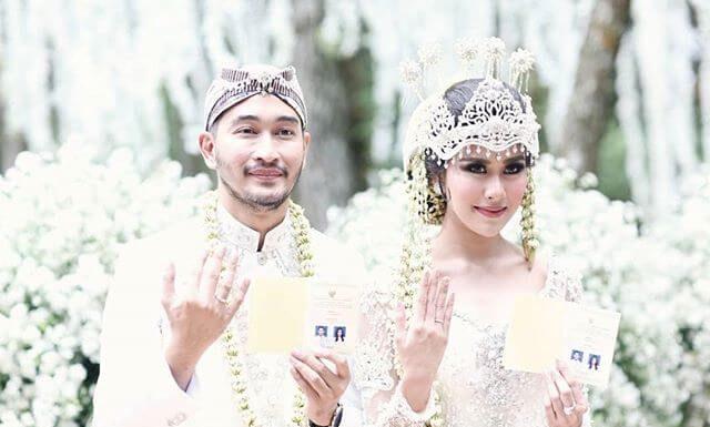 Digelar Meriah, Tetangga Mengaku Tak Diundang ke Pernikahan Syahnaz dan Jeje Govinda