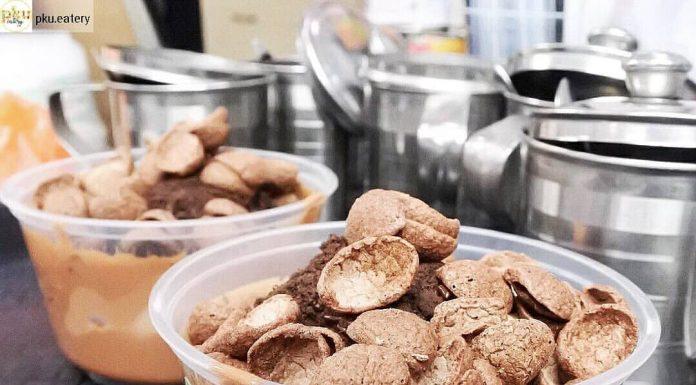 Empat Tempat Jual Es Kepal Milo yang Sedang Hits di Jakarta