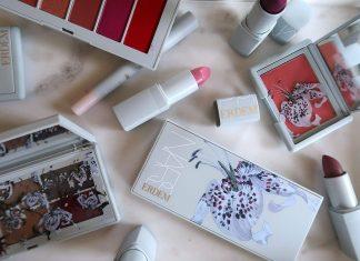 Erdem for Nars Strange Flowers: Kolaborasi Fashion dan Makeup