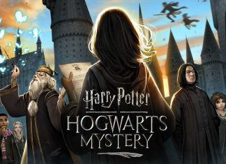 Game AR Harry Potter: Hogwarts Mystery Rilis Pada 25 April!