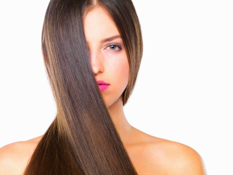 Tips merawat rambut panjang