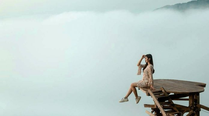 Jajaran Destinasi Wisata Dengan Spot Instagenik di Bantul, Yogjakarta