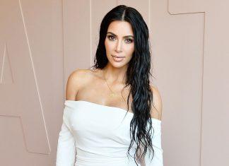Kim Kardashian Bocorkan 7 Produk Skincare yang Selalu Digunakannya