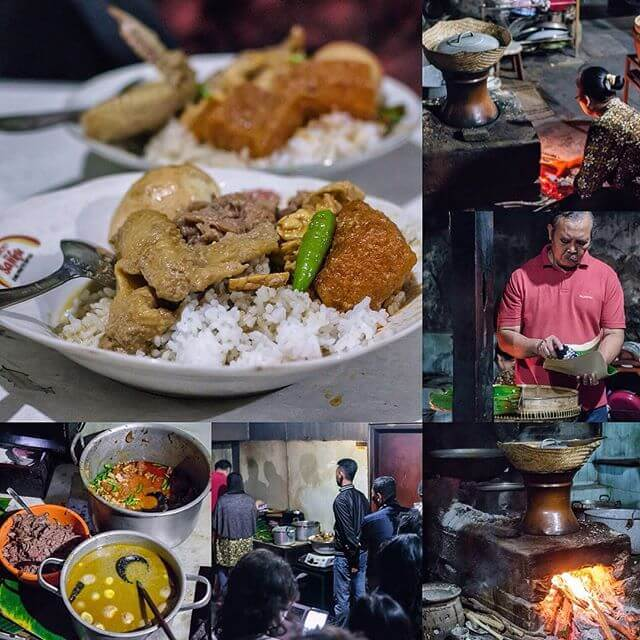 Makin Mblusuk Makin Diburu, Ini Tempat Makan Tersembunyi di Yogya