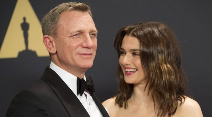 Rachel Weisz dan Daniel Craig Akan Segera Menambah Momongan