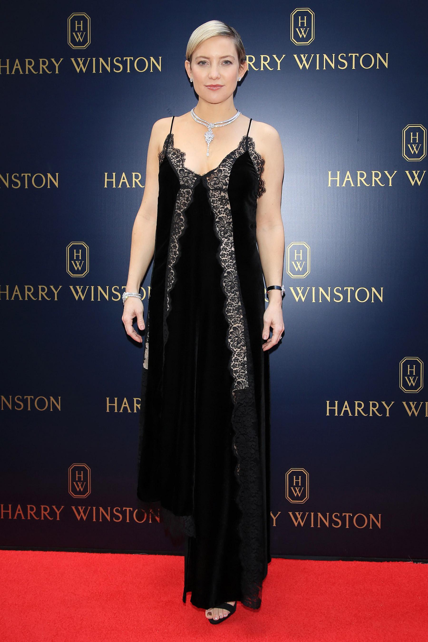 Tips Kecantikan Ala Kate Hudson
