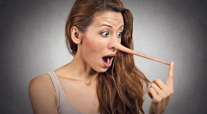 4 Cara Mudah Mendeteksi Kebohongan