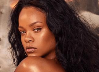 Twitter Heboh Akibat Aksi Kocak Pria yang Memarodikan Video Body Lava Rihanna