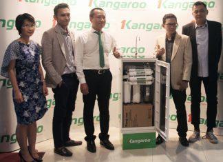 RO Water Purifier: Penyaring Air Terbaru dari Kangaroo