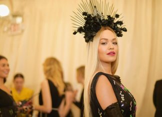 10 Best Dressed dalam Perhelatan Met Gala Tahun 2018
