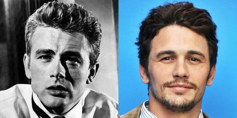 14 Selebriti Hollywood yang Memiliki Doppelgangers Jadul