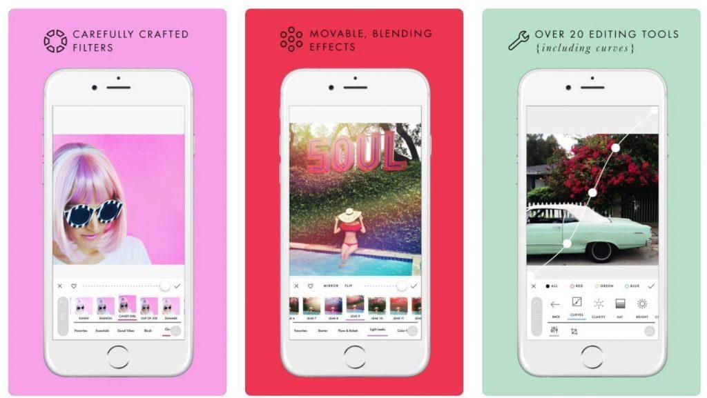 5 Aplikasi untuk Edit Foto Travelingmu Makin Kece Badai