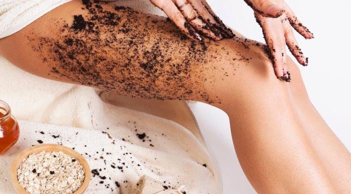Manfaat Masker Dan Lulur Kopi Kecantikan kulit