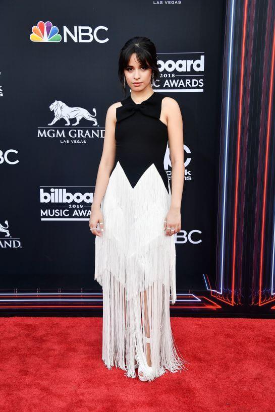 Memukau, Berikut 10 Best Dressed di Billboard Music Awards 2018