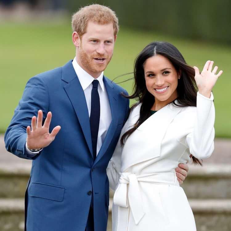 Pernikahan Pangeran Harry Dan Meghan Markle Akan