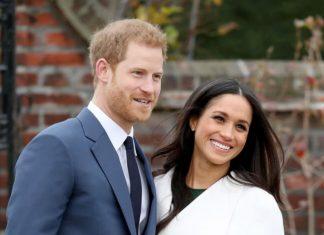 Pernikahan Pangeran Harry dan Meghan Markle Akan Diramaikan Food Trucks