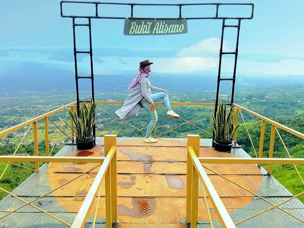 Spot Wisata Kekinian di Bogor, Liburan Jadi Makin Cetar