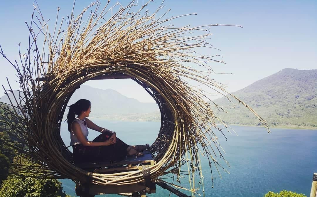 Wanagiri Hidden Hills Spot Instagramable Yang Ditawarkan