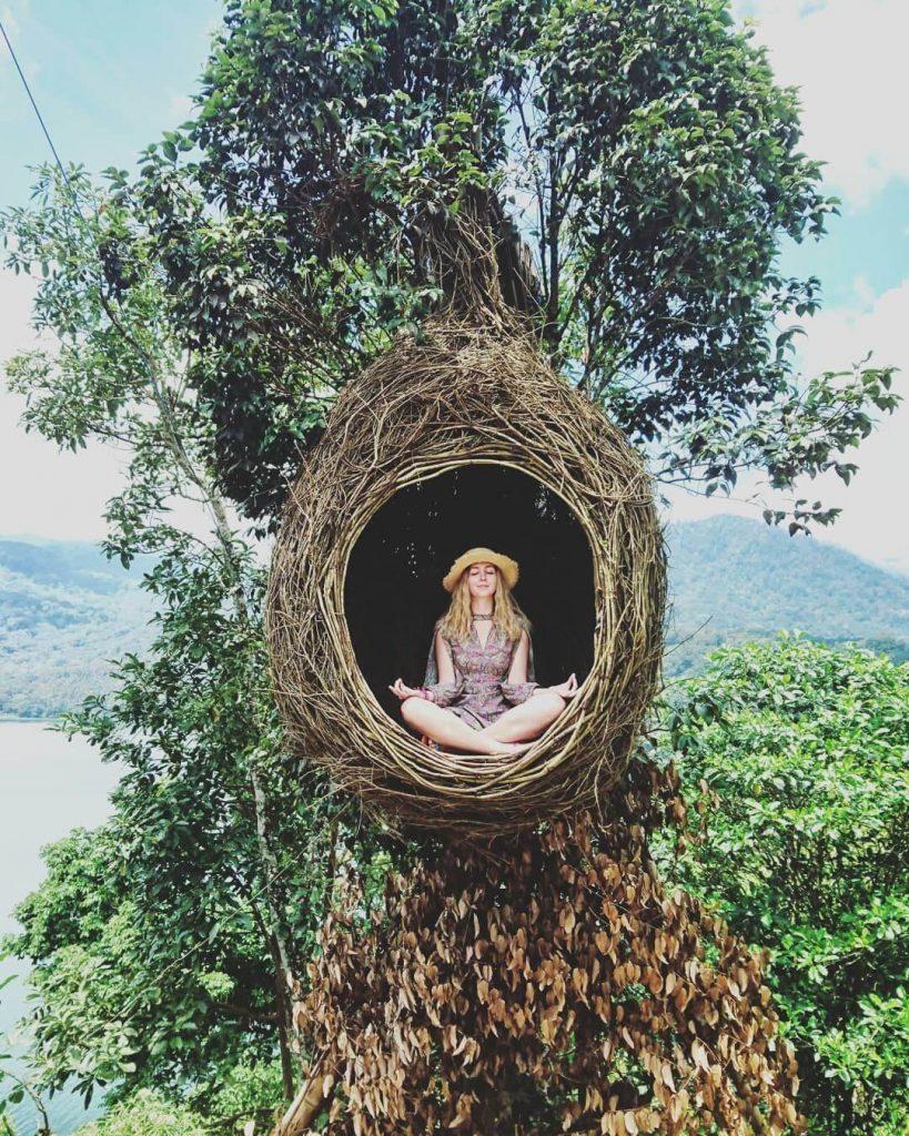Wanagiri Hidden Hills, Spot Instagramable yang Ditawarkan Buleleng, Bali