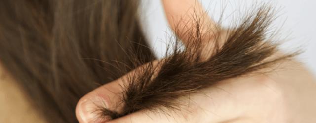 Ujung Rambut Kering dan Bercabang? Jangan Khawatir, Ini Cara Mengatasinya!