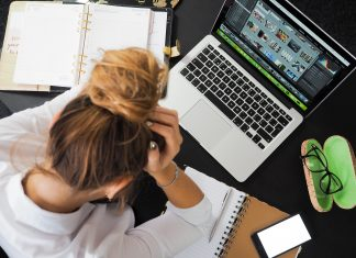 Cegah Kemunculan Stres Dengan Tiga Cara Ini