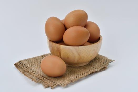 Sarapan Telur Bisa Tingkatkan Kinerja Otak, Lho!