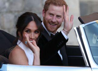 5 Hal Ini Ternyata Melanggar Tradisi Royal Wedding, Lho