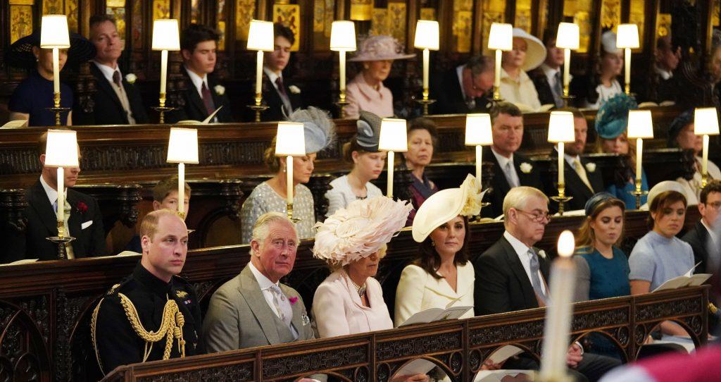 Gunakan Gaun Lama di Royal Wedding, Kate Middleton Tak Ingin Bersaing dengan Meghan Markle