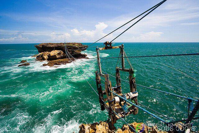 tempat wisata ekstrim di jogja Pantai Timang Tawarkan Wisata Ekstrim Nan Memesona Portal